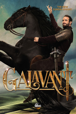 Galavant: Giants vs  Dwarves | FanFare